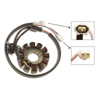 Alternateur Stator Yamaha WR450F