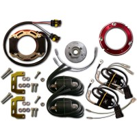 Allumage Stator Rotor CDI Bobine Yamaha RD500 RZ500