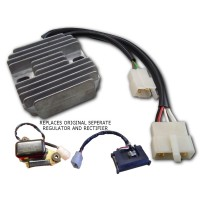 Regulator Rectifier-Yamaha-YR5-TX650-XS650