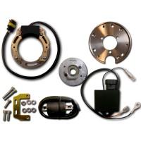 Ignition-Moto Morini-Corsaro 125-Corsaro 150