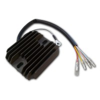 Regulator Rectifier-Norton-Commando-F1-Rotary