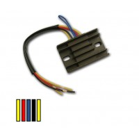 Regulator Rectifier-Royal Enfield-Bullet