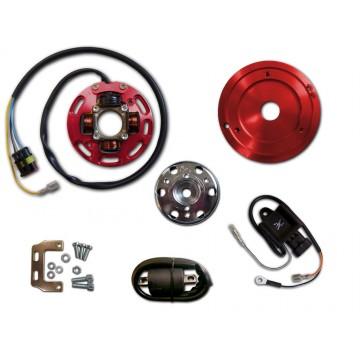 Allumage-Stator-Rotor-Bobine-CDI-Yamaha-Jog-Neo's-Aerox