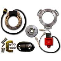 Ignition-Lambretta-125-150-175