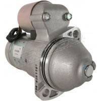 Starter Motor-Polaris-Scrambler 850-Scrambler 1000
