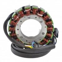 Stator Suzuki LTA500 LTF500 Quadrunner OEM 32101-09F01 32101-09F00