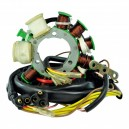 Alternateur Stator-Polaris-Worker 335-Sportsman 335-400-500-Magnum 425-Xpedition 425-XPlorer 500