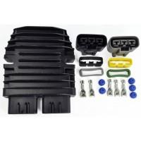Régulateur-Rectifieur Mosfet - Kawasaki 750 Teryx-KVF750i Brute Force-Honda-TRX500 Rubicon-TRX500 Foreman-TRX680 Rincon