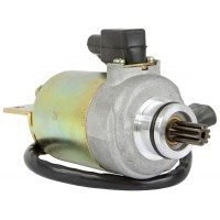 Starter Motor-Kymco-150MXU-150MXER