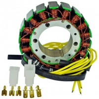 Alternateur Stator Allumage Honda VT1100C VT1100C Shadow