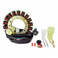 Stator Yamaha 350 Wolverine OEM 5KM-81410-00-00 5KM-81410-01-00 5UH-81410-00-00