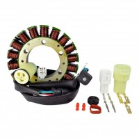 Allumage Alternateur Stator Yamaha 350 Grizzly