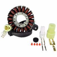 Allumage Alternateur Stator-Yamaha-250 Bear Tracker