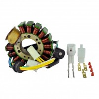 Alternateur Stator Yamaha 250 Bear Tracker