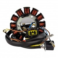 Alternateur Stator Polaris Magnum 500