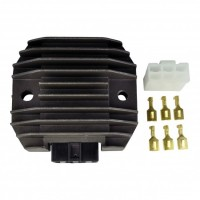 Regulator Rectifier-Kawasaki-Ninja ZX6-Ninja 600R