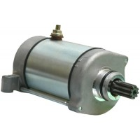 Starter Motor-Yamaha-450 Grizzly