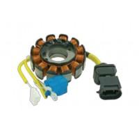 Stator-Vespa ET4 125-ET4 150-Granturismo 125-LX125-S125