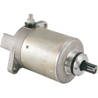 Starter Motor-Piaggio-Beverly 125-200-Carnaby125-200-MP3 125-Super Hexagon 125-X7 125-X8 125-200-X9 125-180-200