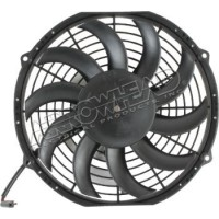 Radiator Cooling Fan Arctic Cat 550 650 700 1000 Prowler 1000 Wildcat