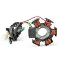 Allumage Alternateur Stator Derbi GPR 50-Senda DRD R-Enduro-Senda XRace-Senda XTreme SM50