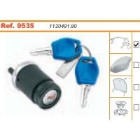Contacteur à Clé Beta Enduro RR50 Supermotard RR50