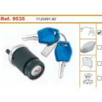 Ignition Key Switch -Beta-Enduro RR50-Supermotard RR50