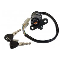 Ignition Key Switch-Rieju-MRT Pro SM50-MRX Enduro-SMX Pro SM50