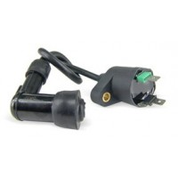 Ignition Coil-Atlantic 125-200-250-300-Mojito 125-Scarabeo 125-250-300-50-Sportcity 125-200-250-300-50-SR125-SR300-SR50