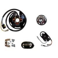 Allumage Stator Rotor CDI Bobine Suzuki RM60 RM65 RM80 RM85