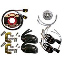 Stator - Honda VT 500 C Shadow - VT 500 C Shadow VLX 600 / VT600 - CBR900/929 RR - XZ 550 VISION