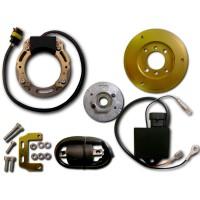 Allumage Stator Rotor Boitier CDI Bobine Kawasaki KLX110 KSR110