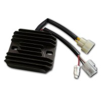 Regulator Rectifier-Kawasaki-KDX250