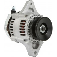 Alternator-John Deere-Yanmar