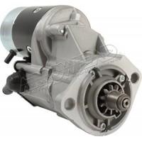 Starter Motor-Toyota-Forklift truck-2FDC10-2FDC20-2FDC25-2FDC30-3FD10-3FD14-3FD15-3FD18-3FD20-3FD25-4FD20-4FD23-4FD25