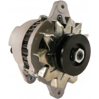 Alternator-Nissan-Forklift truck-
