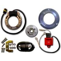 Allumage Stator Rotor CDI Bobine KTM 350MXC 360EGS 360EXC 360MXC 360SX 380EGS 380EXC 500MXC