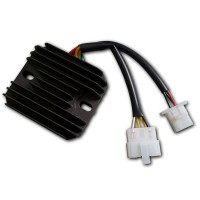 Regulator Rectifier-Honda CBX550F-CBX600E-CB650SC NightHawk-CBX650E