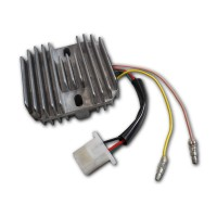 Regulator Rectifier-Honda-CB125S-XL125S-XL185S-XL250S