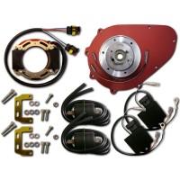 Allumage Stator Rotor Boitier CDI Bobine HT Kawasaki Z1000 KZ1000