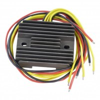 Universal Mosfet Regulator Rectifier