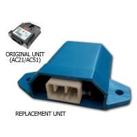 Boitier CDI-Vespa-125 ET4-GT125-125 GTS-125 GTV-LX125-125 LXV-S125-GT200