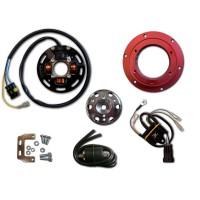 Allumage Eclairage Stator Rotor Bobine CDI Yamaha RD250 RZ250 RD350 RZ350