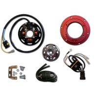 Ignition- Yamaha - RD250-RZ250-RD350-RZ350