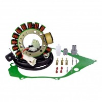 Stator-Yamaha-350 Warrior