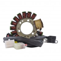 Allumage Alternateur Stator Yamaha Big Bear 350 Wolverine 350