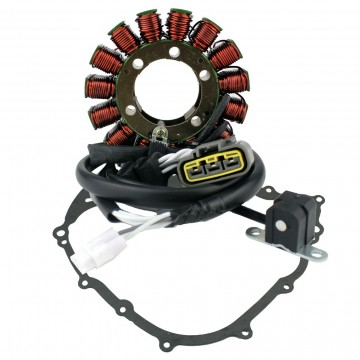 Stator-Yamaha-700 Grizzly-550 Grizzly