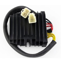 Regulator Rectifier-Mosfet-Triumph-Speed Triple 1050