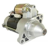 Starter Motor-Mowers-Kubota-F2260R-F3030R-G2160-G2100-TG8160-ZD21