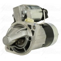 Starter Motor-Kubota-B1700-B2100-B2320-B2400-B2410-B2620-B2920-B7410-B7500-B7510-B7610